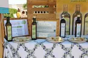 Olive Oil from the region