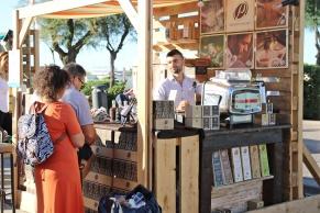 Coffee from Emilia- Romagna
