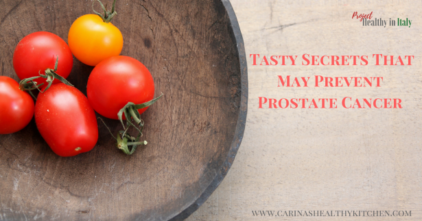 tomater prostate cancer