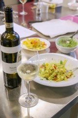 532A1085 pasta and wine-2