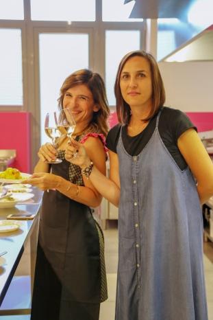 Valeria & Stefania