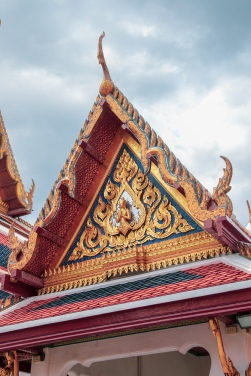Grand Palce, Bangkok